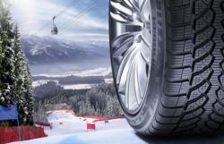 Топ-15 зимних шин 2013 по версии AutoBild