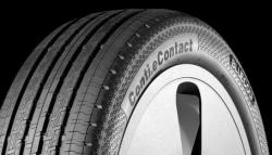 Компания Continental запускает специальные шины класса EV