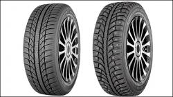 Новые зимние шины от GT Radial