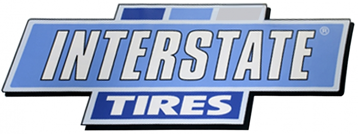 Interstate tyres